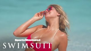 Kate Upton: Cook Island   Sports Illustrated Swimsuit