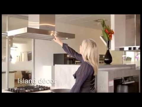 Cooker hood buyer guide and installation advice from Miele