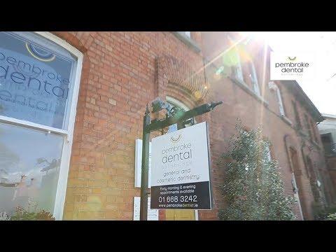 Dublin Dentist - Pembroke Dental