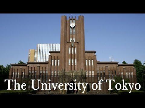 Walk with Me || The University of Tokyo - 東京大学