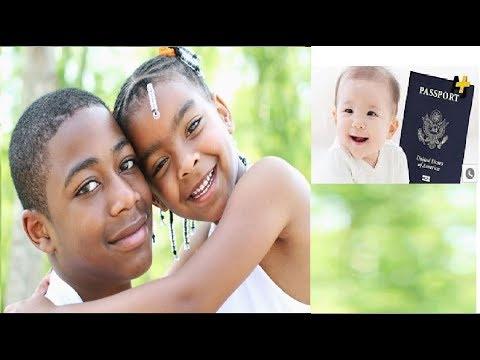 US Citizenhsip status of child born overseas