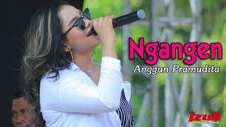 kendang cilik - NGANGEN ~ Anggung Pramudita   ||   Izull Music
