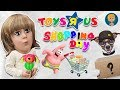 Toys R Us 2019 Shopping in Switzerland with Gerti Toys 😋
