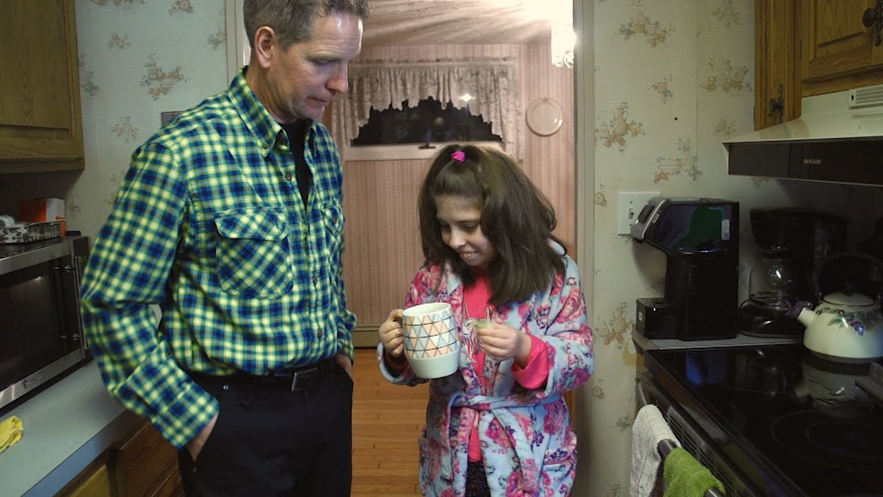 Cami Grundy, a life with Prader-Willi Syndrome