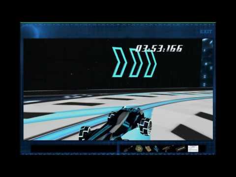 Captain Warlock (Part 9): The Warlockmobile
