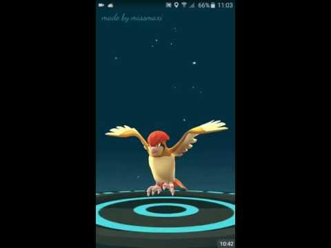 Pokemon go - 60 pokemons Evolved - Lucky egg