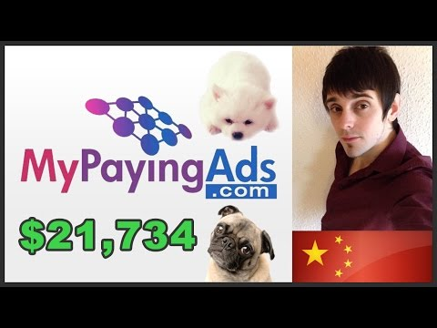 How To Earn Money Online At Home - My Paying Ads
