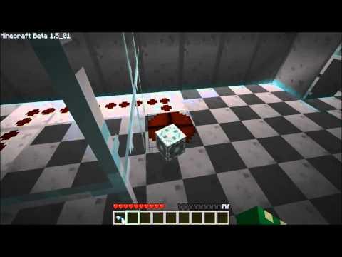 Minecraft : PortalCraft Mod Gameplay with [Roxas]
