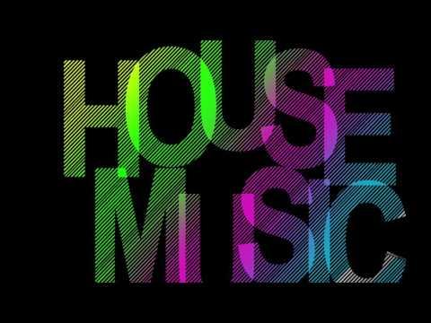 HOUSE MUSIC - Garage Band