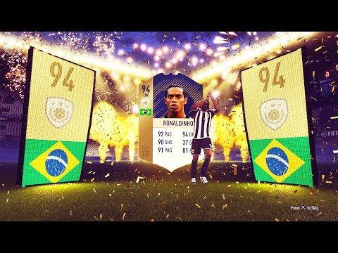 LES MEILLEURS PACKS DE FIFA 10 À FIFA 18 !!!