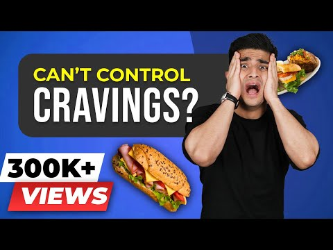 BEAT all your Cravings - How to STOP craving sugar and junk food - BeerBiceps Diet