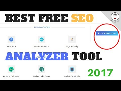 Best Free SEO Reporting Tool 2017 | Rank Website in Google Easily with this Trick | Amazing Results