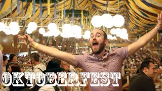 Download Oktoberfest: The stein of your life! | The Craft Beer Channel Video