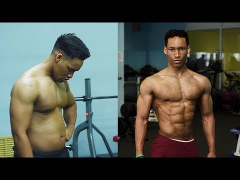 How To Lose Chest Fat And Belly Fat in 1 Week