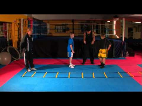 Learn How To Box- Free Boxing Training