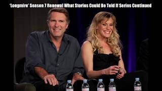 'Longmire' Season 7 Renewal What Stories Could Be Told If Series Continued