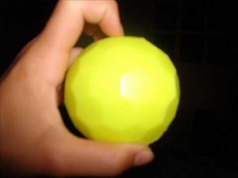 Blitzball Grips
