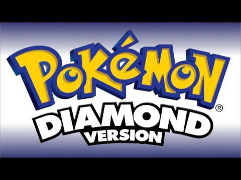 Spear Pillar - Pokémon Diamond & Pearl