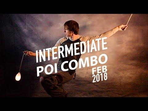 Poi Dance Choreography Tutorial   10,000 EMERALD POOLS - Børns