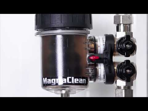 Adey MagnaClean Filters