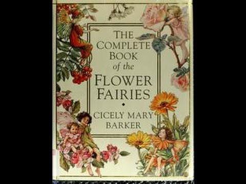 Book Review Wednesdays #111: The Complete Book of the Flower Fairies