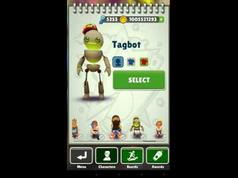 subway surfers new orleans hack keys/coins ROOT