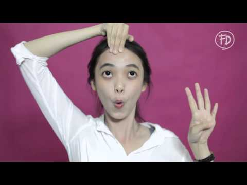 Face Yoga Tutorial for Tight and Wrinkle-Free Skin!