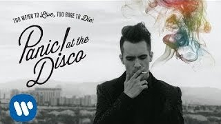 Panic! At The Disco - Collar Full (Official Audio)