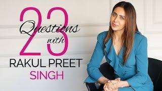 Rakul Preet Singh | 'I am very much single'