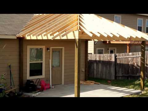 Freedom Outdoor Living - Patio Cover Builder Contractor San Antonio TX