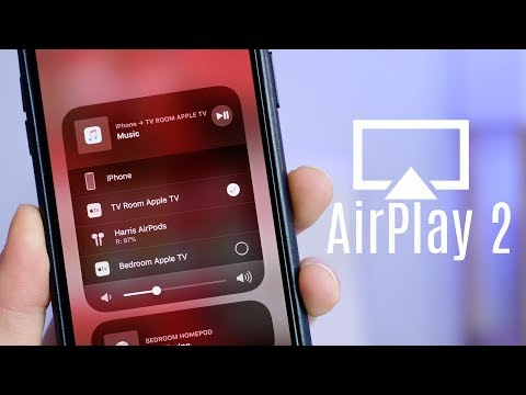 AirPlay 2: Everything You Need To Know!