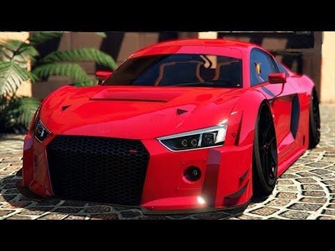 GTA 5 ONLINE THE DOOMSDAY HEIST DLC - ALL HIDDEN UNRELEASED VEHICLES! (GTA 5 DLC)