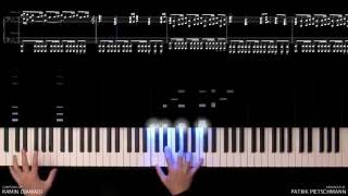 Game of Thrones - Main Theme (Piano Version) + Sheet Music