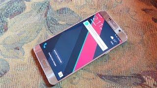 #x202b;مميزات وعيوب هاتف Samsung Galaxy Note 5#x202c;lrm;