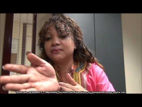 Interview Organisateur de ZAMA Aix 2016 (version Malagasy)