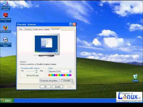 Specifiche tecniche, hardware del PC: come rilevarle su Windows XP