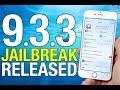 How To Jailbreak Ios 933 Pangu Jailbreak Released
