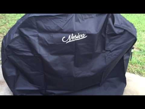 Grill cover Review