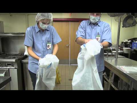 Controlling Norovirus for a Safer Facility: The Kitchen