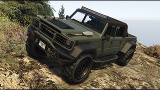 Canis Kamacho   Customization, Top Speed and Showcase   GTA 5 Online