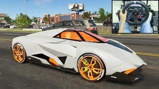 Lamborghini Egoista Videos 9tube Tv