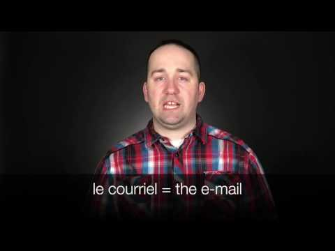 Learn French – How To Say