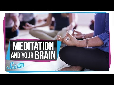 Does Meditation Really Affect Your Brain?
