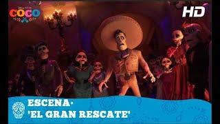 Coco de Disney•Pixar   Escena:
