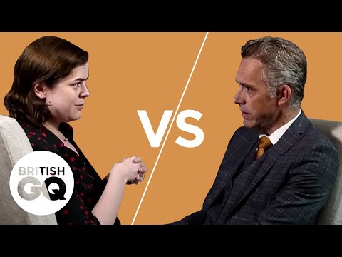 """Jordan Peterson: """"There was plenty of motivation to take me out. It just didn't work"""