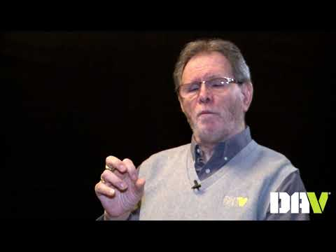 Veterans and their caregivers - Ray Dempsey