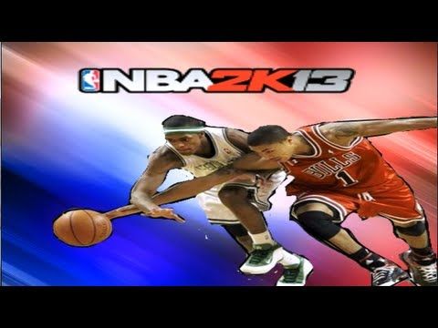 NBA2k13- How to Always get a steal!!