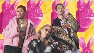 Download CREAM - PLAYBOY Remix feat. t-Ace Video