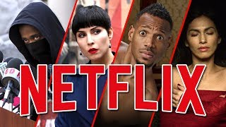 NETFLIX | New Releases August 2017