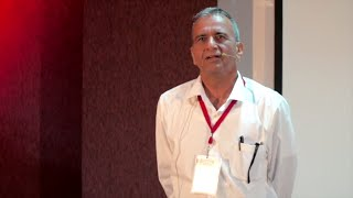 My Time as a PoW in Pakistan-a story of courage, pain, pride and hope | Capt. GR CHOUDHARY | TEDxRTU